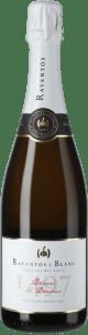 Blanc de Blancs (Cava) Flaschengärung 2016
