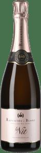 De Nit Rose (Cava) Flaschengärung 2016