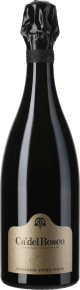 Franciacorta Riserva Dosage Zero Noir Flaschengärung 2008