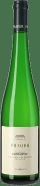 Grüner Veltliner Wachstum Bodenstein Smaragd 2018
