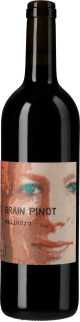 Grain Pinot Malindzo 2014