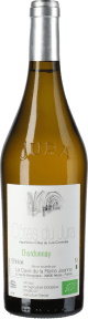 Chardonnay Cotes du Jura La Cave de la Reine Jeanne 2015