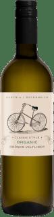 Grüner Veltliner Classic Style (Organic) 2018