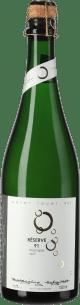 Saar Riesling Sekt brut Reserve Flaschengärung 1992