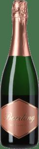 Spätburgunder Sekt Geisenheimer Mönchspfad brut rosé Flaschengärung 2013