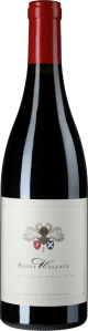 Rossi Wallace Pinot Noir 2015