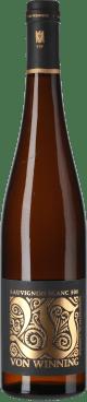 Sauvignon Blanc 500 trocken 2018