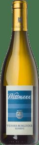 Weißer Burgunder Reserve trocken 2018