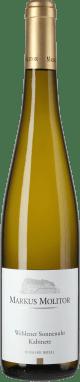Riesling Wehlener Sonnenuhr Kabinett Goldene Kapsel (fruchtsüß) 2018