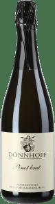 Sekt Pinot Brut  Flaschengärung 2013