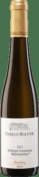 Riesling Zeltinger Sonnenuhr Beerenauslese * Goldene Kapsel (fruchtsüß) 2013