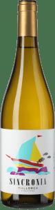 Sincronia Blanc 2018