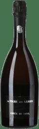 Champagne Grand Cru Blanc de Blancs La Vigne aux Gamins Flaschengärung 2007