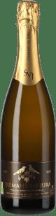 Cremant du Jura Blanc Brut Flaschengärung