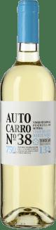 Autocarro No. 38 Vinho Branco 2018