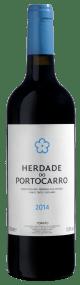 Herdade do Portocarro Vinho Tinto 2015