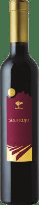 Passito Sole Ruju (fruchtsüß) 2015