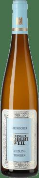 Kiedricher Riesling trocken 2018
