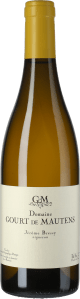 Domaine Gourt de Mautens Blanc 2015