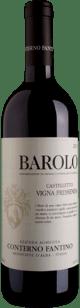 Barolo Castelletto Vigna Pressenda 2015