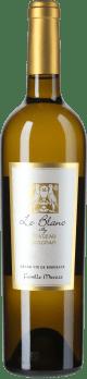 Le Blanc by Chateau Leognan (Graves) 2017
