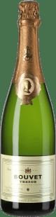 Tresor Saumur Brut Flaschengärung 2014