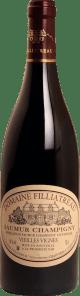 Saumur Champigny Vieilles Vignes 2016