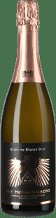 Sekt Blanc de Blancs Brut Flaschengärung 2015