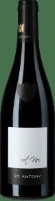 Pinot Noir Nierstein QbA trocken 2015