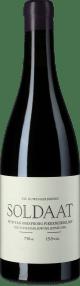 Ouwingerdreeks Old Vine Series Soldaat 2017
