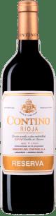 Rioja Tinto Contino Reserva 2015