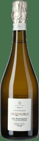 Les Aventures Grand Cru de Blancs Chouilly Brut Flaschengärung