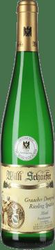 Graacher Domprobst Riesling Spätlese (Versteigerungswein) (fruchtsüß) 2017
