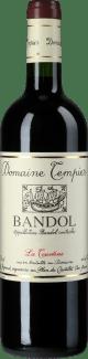 Bandol Rouge Cuvee La Tourtine 2016