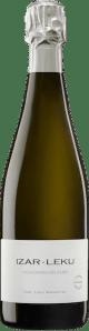 Artadi Izar-Leku Sparkling (DO Txacoli) Flaschengärung 2015