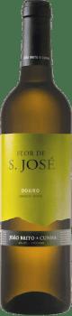 Flor de S. Jose Branco 2017