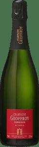 Empreinte 1er Cru Brut Flaschengärung 2012