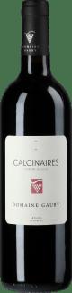 Les Calcinaires Côtes Catalanes rouge 2017