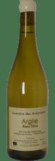 Argile Blanc trocken 2018