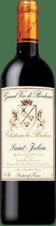 Chateau La Bridane Cru Bourgeois 2016