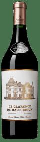 Clarence de Haut Brion (2.Wein) 2018