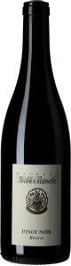 Pinot Noir Reserve Auslese trocken 2012