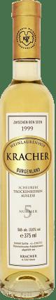 Trockenbeerenauslese Scheurebe Zwischen den Seen No. 5 (fruchtsüß) 1999