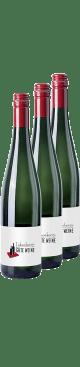 Weinpaket: Deutschland Gutsweine 2018 | 12*0,75l 2018