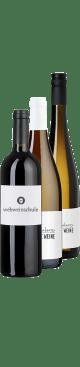 Webweinschule - das Weinpaket 2.0 | 12* 0,75l