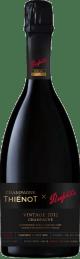 Thienot x Penfolds Chardonnay Pinot Noir Cuvee Lot 1-175 Flaschengärung 2012