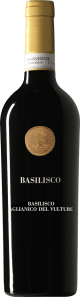 Basilisco Aglianico del Vulture Superiore DOCG 2012