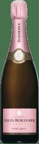 Brut Rosé Vintage Flaschengärung 2013