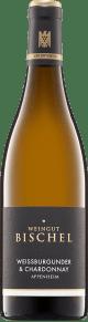 Weißburgunder & Chardonnay Appenheim VDP Ortswein trocken 2018