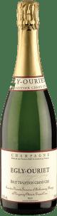 Champagne Grand Cru Brut Tradition Flaschengärung